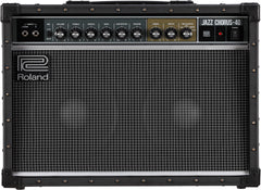 Roland JC-40 40W 2x10 Jazz Chorus Guitar Combo Amplifier