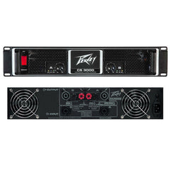 Peavey CS3000 Power Amplifier