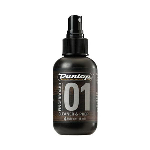 Jim Dunlop 6524 Fingerboard 01 Cleaner & Prep