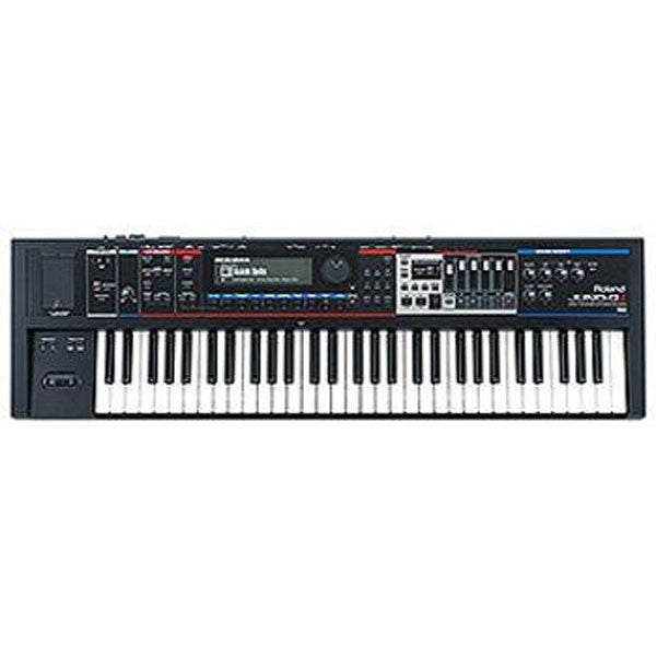 Roland Juno Gi Mobile Synthesiser