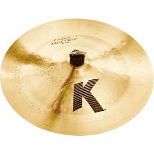 Zildjian K0970 17'' K Custom Dark China Cymbal
