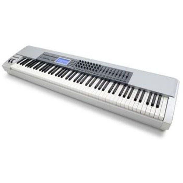 MAudio Keystation Pro88 88-Key USB MIDI Controller