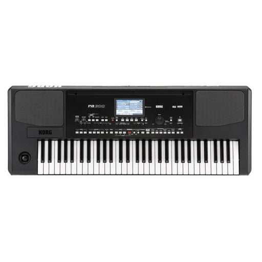 Arranger Keyboards: Buy Korg, Yamaha, Roland & Casio Arranger