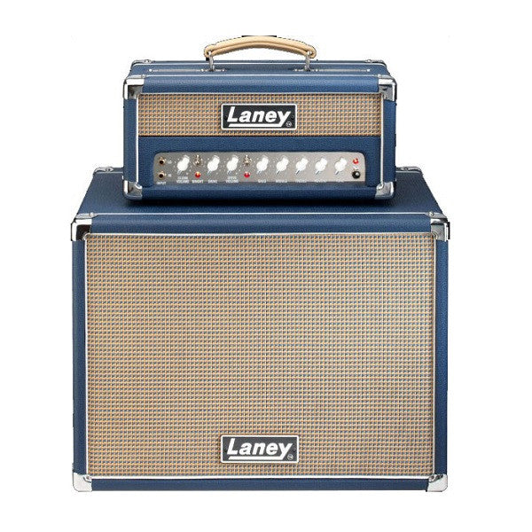 Buy Laney Lionheart L5 Studio Head And LT112 Cabinet Rig Guitar ...