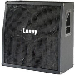Laney LX-412A Angled Speaker Cabinet -Open Box