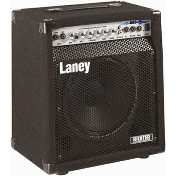 Laney RB2 Richter Bass Guitar Amplifier 30 Watts W/Compressor and DI.