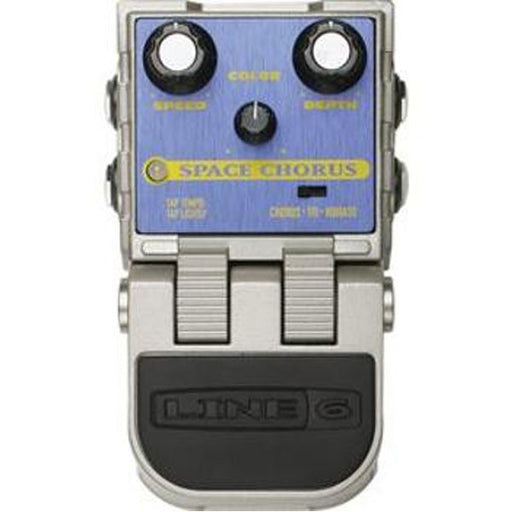 Line 6 ToneCore Space Chorus Pedal - Want It Now!