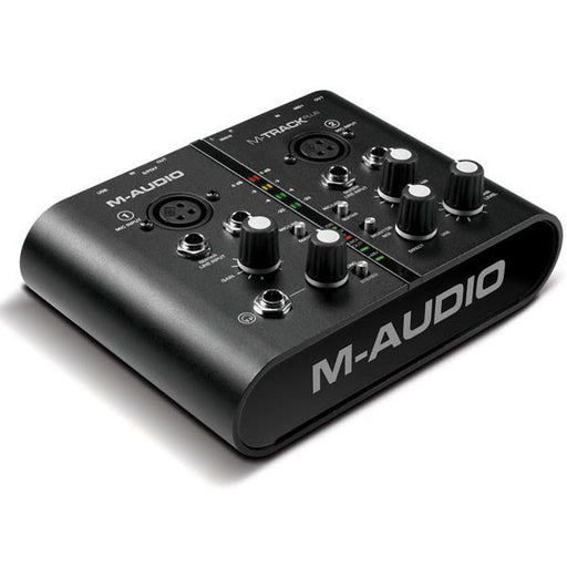 M-Audio M-Track Plus