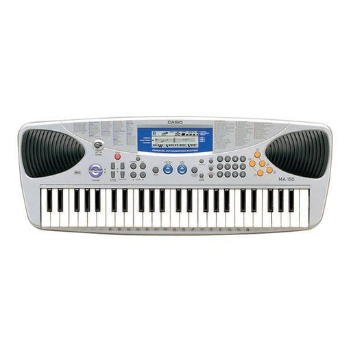 Casio MA150 49-Keys Digital Portable Keyboard - Open Box