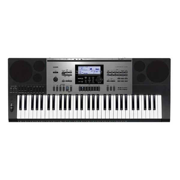 Casio CTK-7300IN Portable Keyboard - Open Box