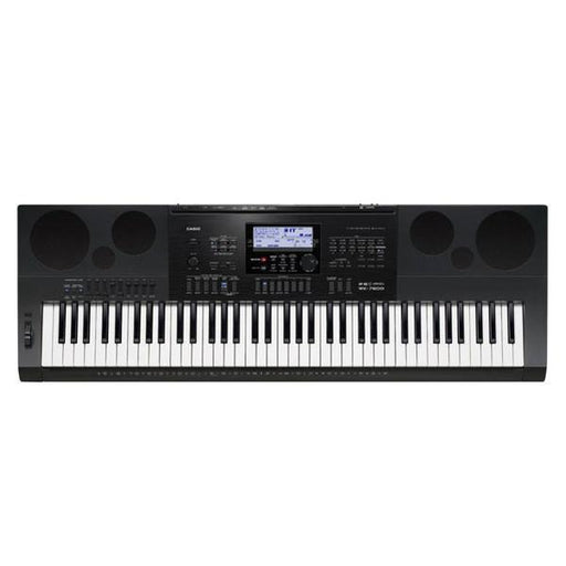 Casio WK-7600 76-Key Arranger Keyboard