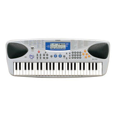 Casio MA150 49-Keys Digital Portable Keyboard + Power Adapter
