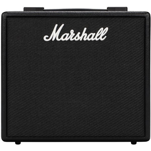 Marshall Code 25 Guitar Amplifier