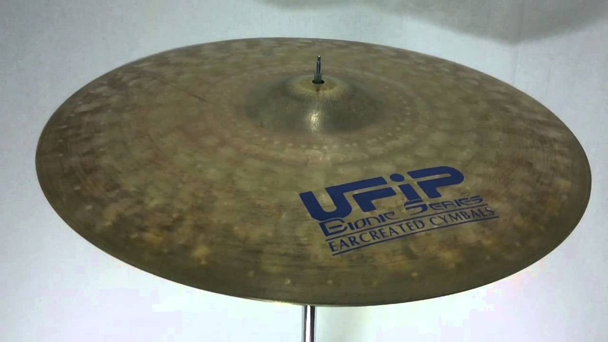 Ufip 22inch Bionic Series Medium Ride