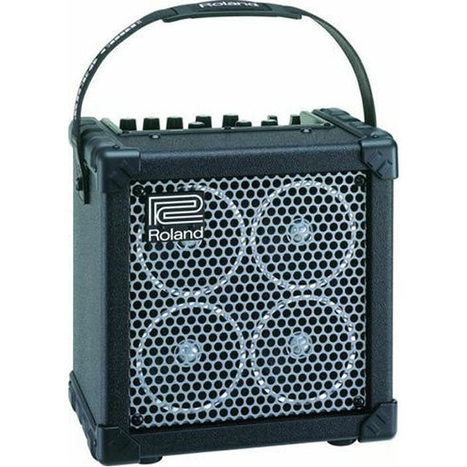 Roland Micro Cube RX 5W 4x4 Guitar Amplifier with Rhythm Guide
