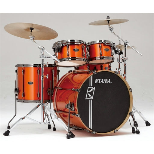 Tama Superstar ML52HXZBNS-BOM Drum Kit