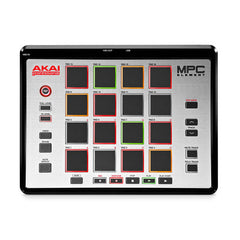 Akai MPC Element Groove Production Hardware Control Surface & Software