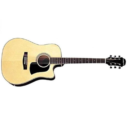 Aria AWN-15CE Electro Acoustic Guitar-Natural