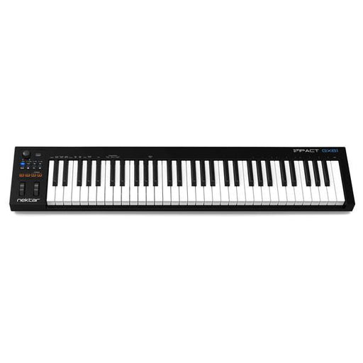 Nektar Impact GX-61 Midi Keyboard - Open Box