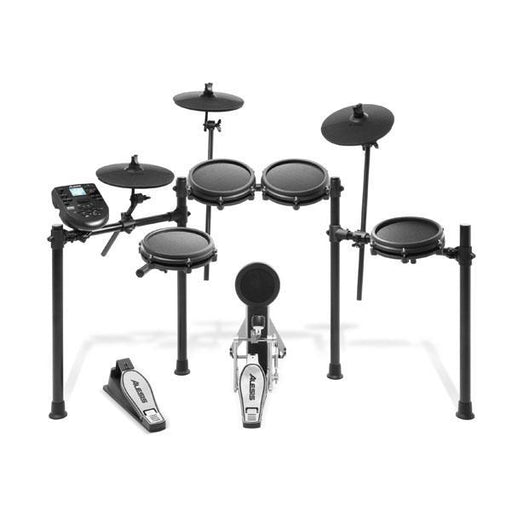 Alesis Nitro Mesh Kit Eight Piece Electronic Drumkit