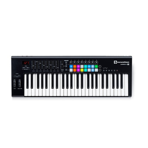 Novation Launchkey MKII 49 Midi Keyboard