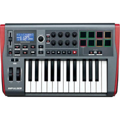 Novation Impulse 25 Midi Keyboard Controller
