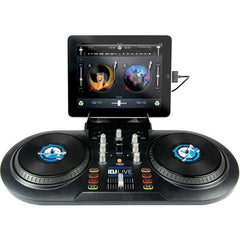 Numark iDJ Live DJ software controller for iPad, iPhone or iPod - Garage Sale
