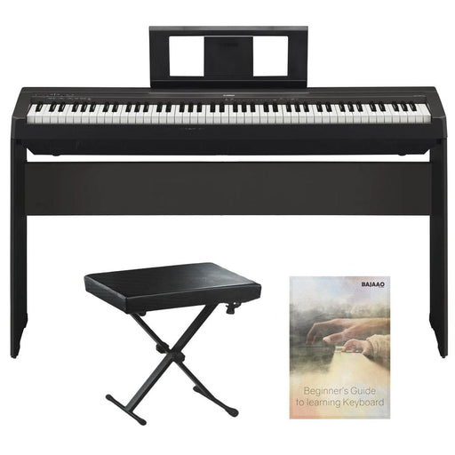 Yamaha P45 88 Key Digital Piano