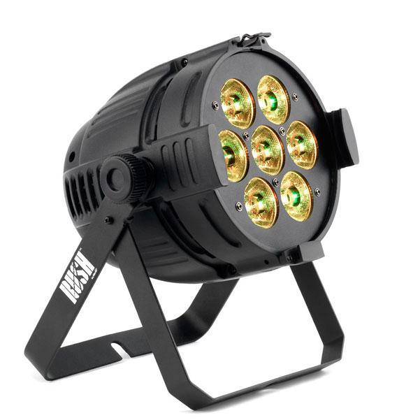Martin Professional Rush PAR1 RGBW LED Parcan Light