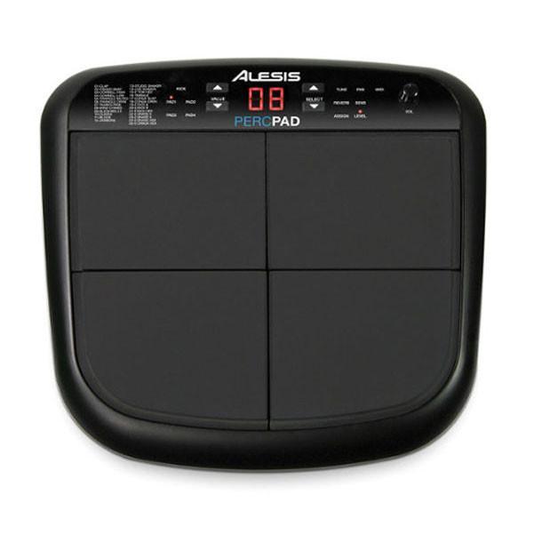 Alesis PercPad Compact Four-Pad Percussion Instrument
