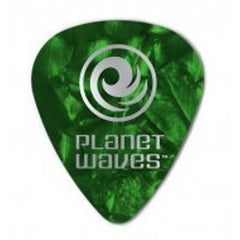 Planet Waves 1CGP2 G Pearl Light Celluloid Guitar Pick (Pack of 10)