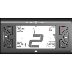 Planet Waves PW-CT-08 Metronome Tuner