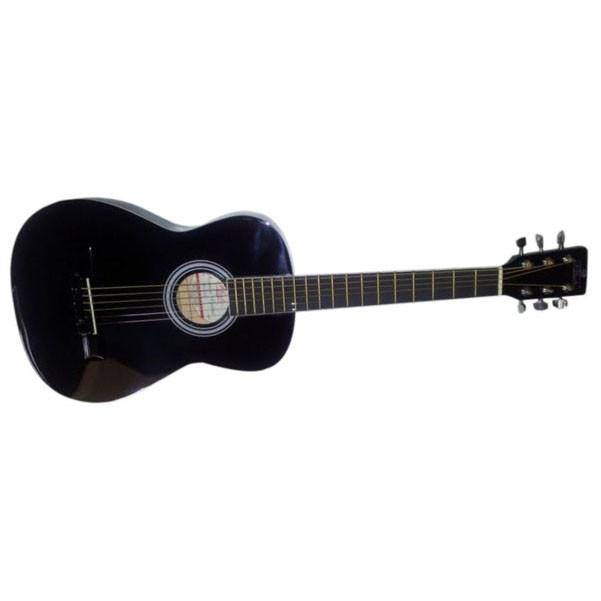 "Pluto HW34-101 34"" Baby Acoustic Guitar - Excellent for Children!"