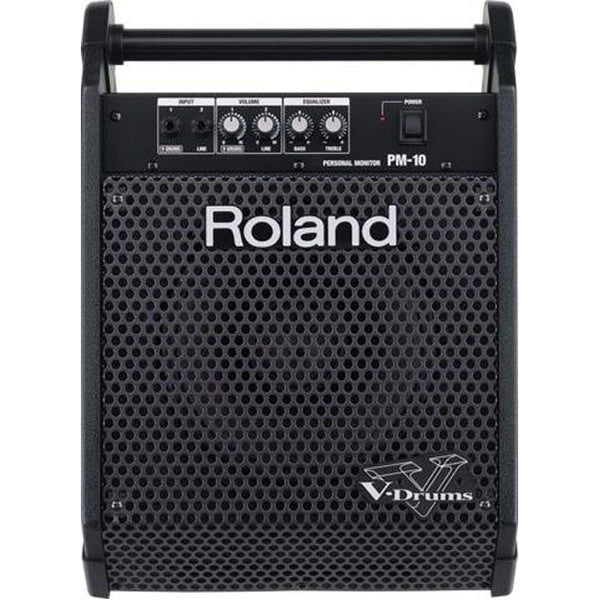 Roland PM10 30W VDrum Monitor System