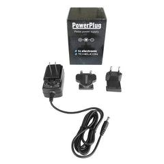 T.C. Electronic PowerPlug 9 Power Adaptor