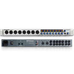 PreSonus FireStudio Project 10x10 FireWire Audio Interface