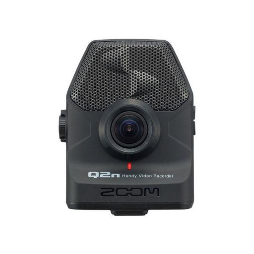 Zoom Q2n Handy Video Portable Field Recorder