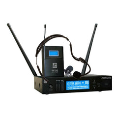 Ashton AWM250BP Wireless Microphone System