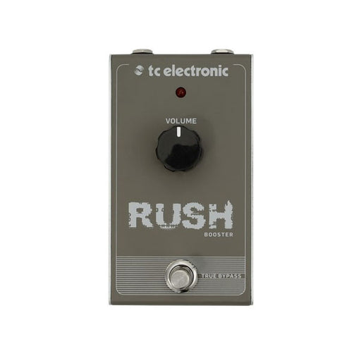 T.C. Electronic Rush Booster Effect Pedal
