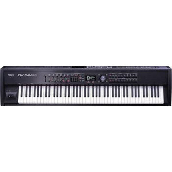 Roland RD700GX Professional Digital Piano