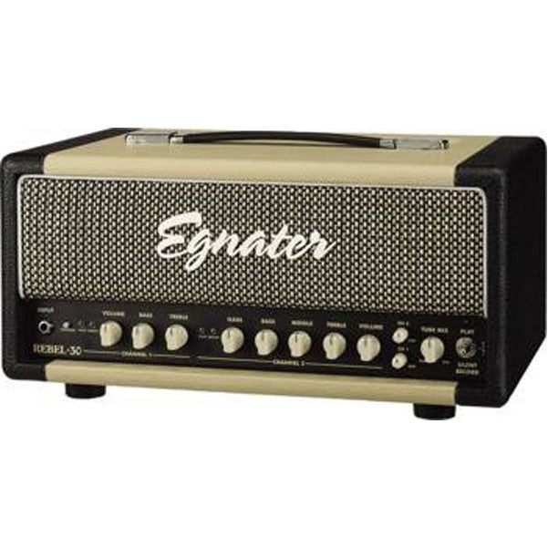 Egnater Rebel-30 30W Tube Guitar Amp Head