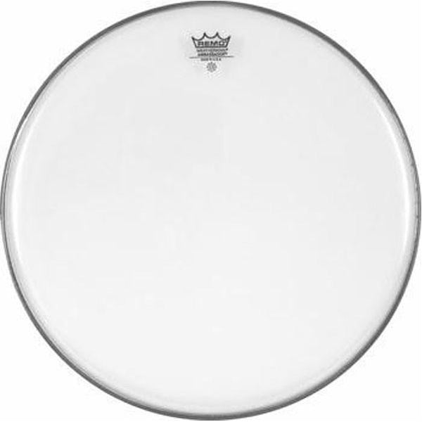Remo Taiwan-AMB Batter Head White 8'' Drumhead
