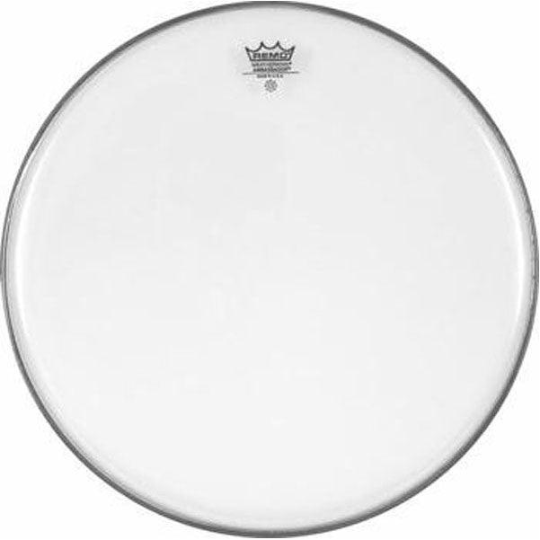 Remo Taiwan-AMB Batter Head White 13'' Drumhead