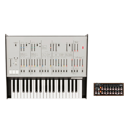 Korg ARP Odyssey Duophonic Synthesizer with SQ-1 Sequencer