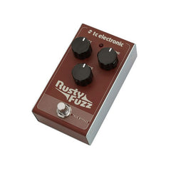 T.C. Electronic Rusty Fuzz Effect Pedal