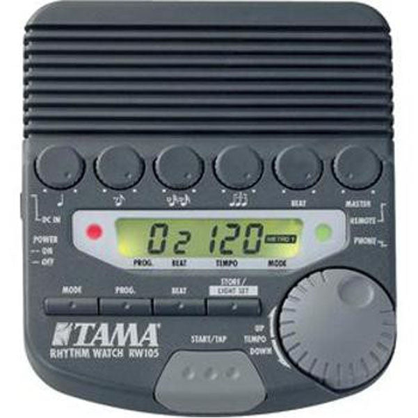 Tama Rhythm Watch Professional Metronome