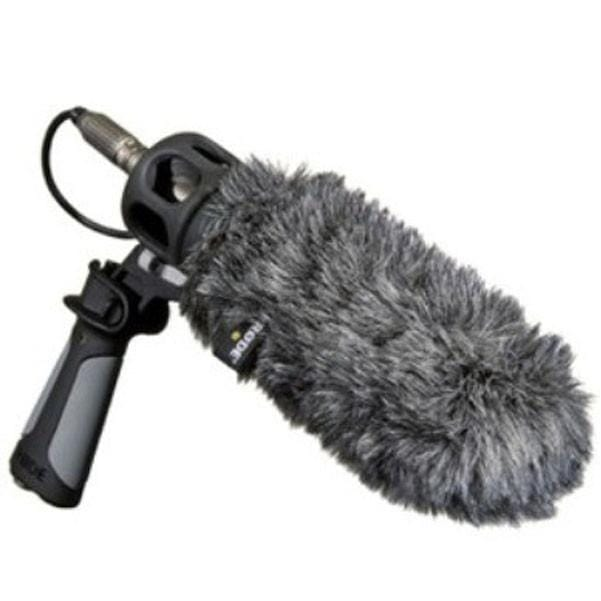 RODE WS7 Deluxe Windshield Microphone