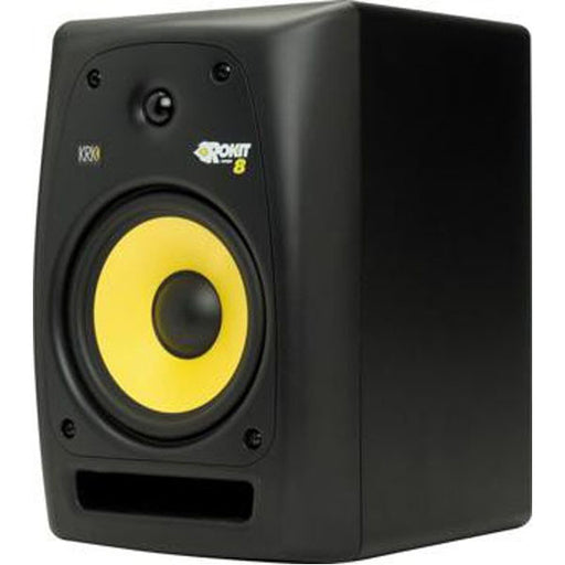 KRK Rokit Powered RP8 Generation 2 Active Monitors (Pair)
