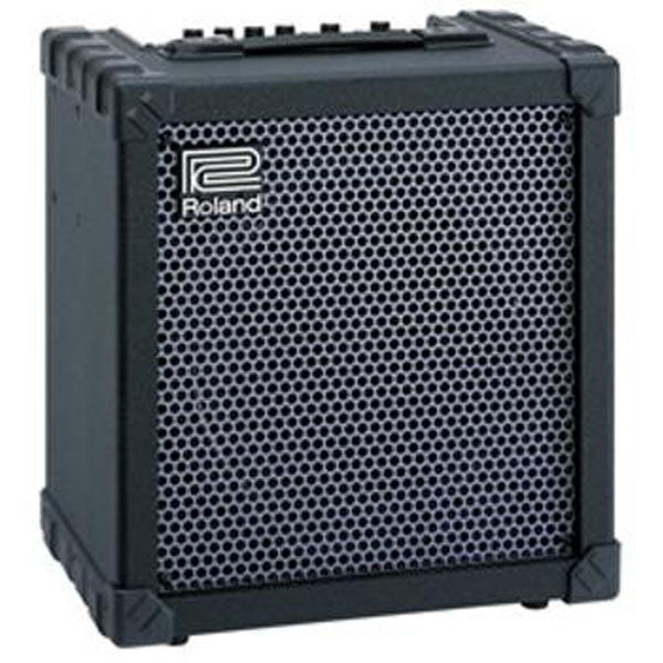 Roland Cube 60D 60W Guitar Amplifier with COSM Effects