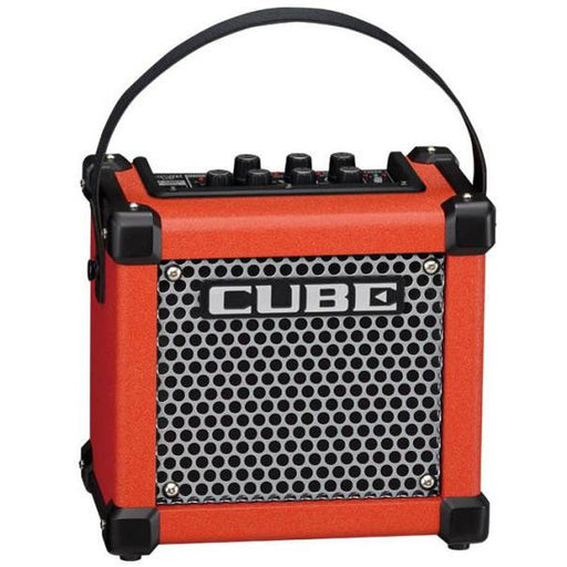 Roland Micro Cube GX Amplifier